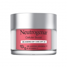 Neutrogena® Cellular Boost De-ageing KREMA ZA DAN SPF 20