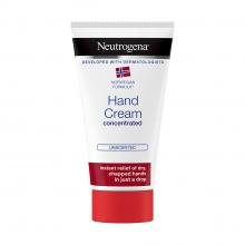 Neutrogena® Концентриран крем за ръце БЕЗ АРОМАТ