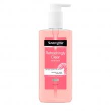 Neutrogena® Refreshingly Clear измиващ гел за лице