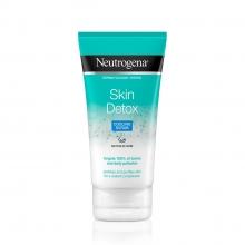 Neutrogena® Skin Detox oхлаждащ ексфолиант за лице